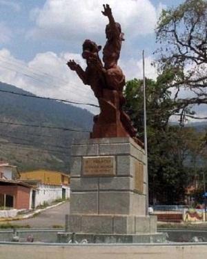 INDIO YARACUY