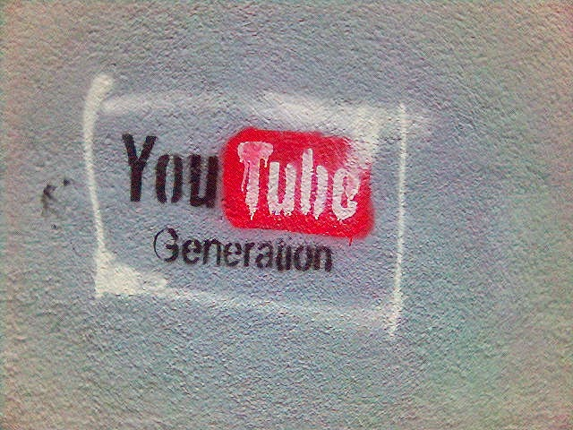 The YouTube Generation.