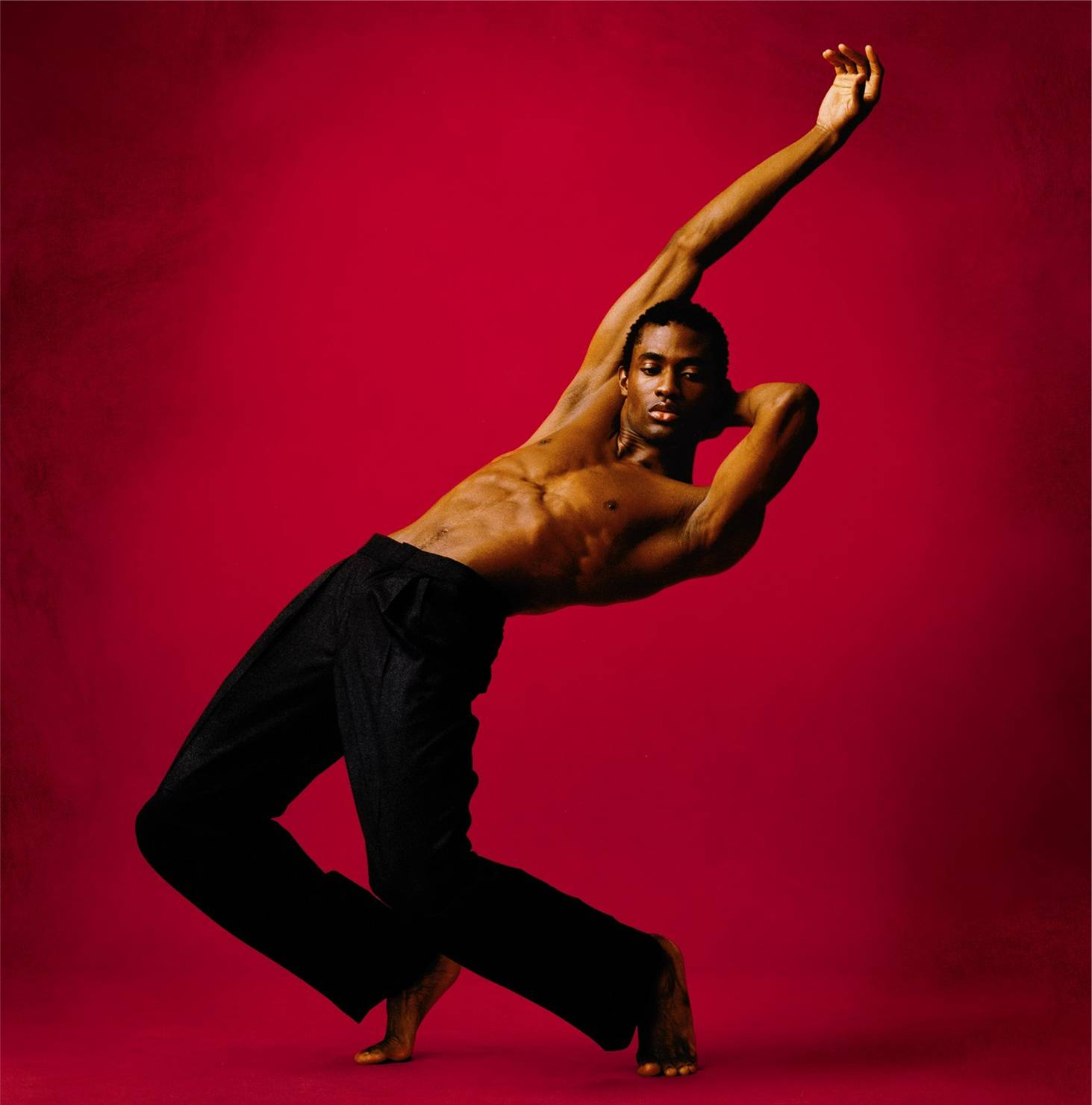 Alvin Ailey Net Worth