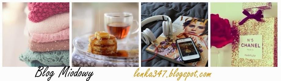 Blog M(i)odowy