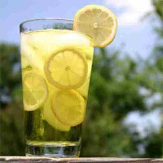 Limun dijeta - limunada dijeta