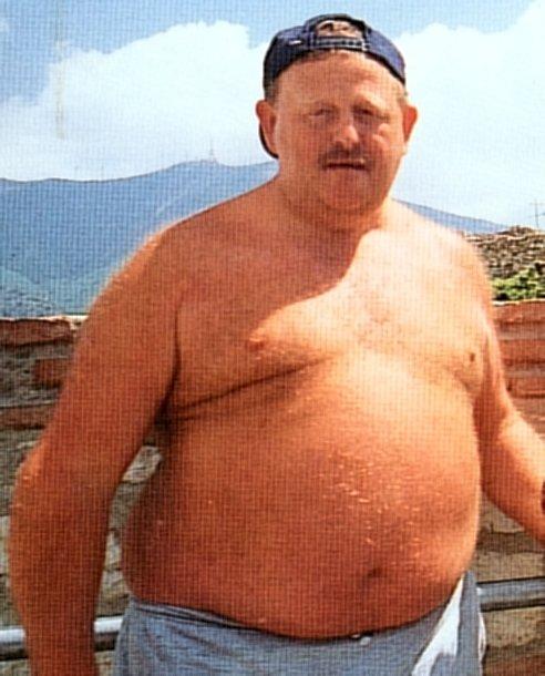 фото старых толстых