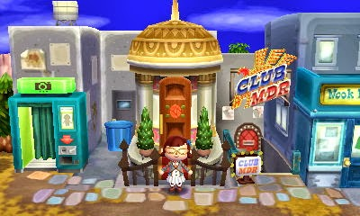 Animal crossing new leaf et moi - Animal crossing new leaf salon de detente ...