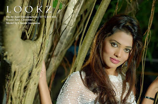 Chandi Anupama sl model