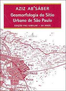 Geomorfologia do Sítio Urbano de São Paulo