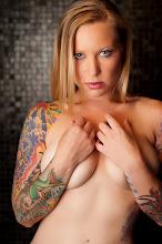 Lucy Vonne