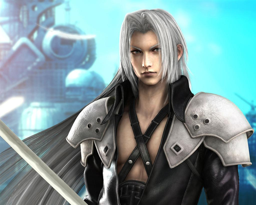 Final Fantasy HD & Widescreen Wallpaper 0.724067601231765