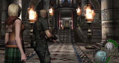 Gratis Game Ringan Resident Evil 4 Full Version