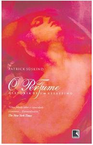 Livro Perfume