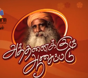 Athanaikkum Asaaipadu Vijay Tv 21-12-2014 November Episode 155