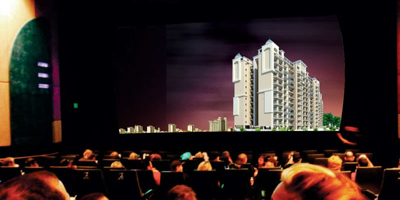 MINI COMPLEX TAJ TOWERS MOHALI
