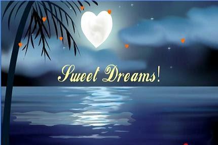 Lời chúc ngủ ngon ý nghĩa