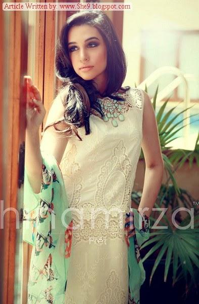 Designer HINA MIRZA