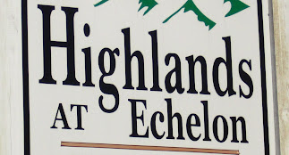 Highlands At Echelon