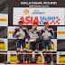 Hasil Race1 Asia Talent Cup GP Malaysia