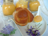 Lemon Orange Curd