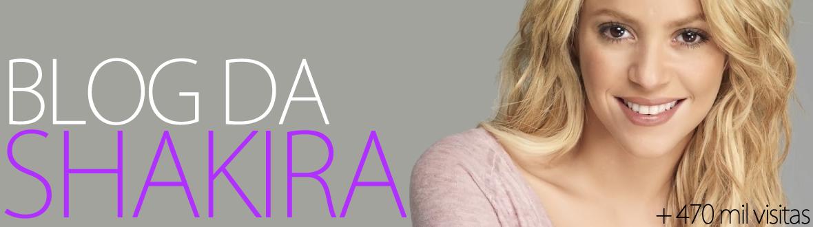 Blog da Shakira