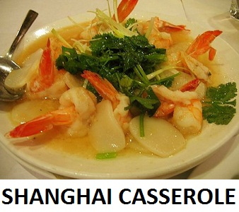 Recipe card for shanghai casserole your complete recipes of this food is china which is served or consumed as main food course our blog food recipies always tries to provide simple fast food recipes forumfinder Choice Image