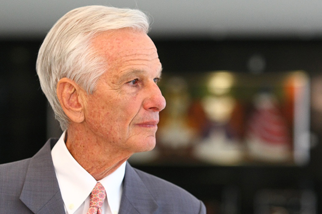 14 Billionaires Who Built Their Fortunes From Scratch - JORGE PAULO LEMANN