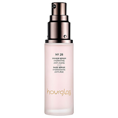 Hourglass No. 28 Primer Serum Product Review