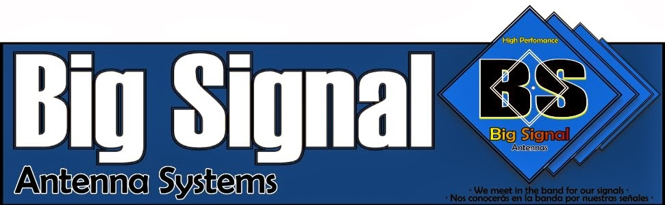 Big Signal · Antenna Systems