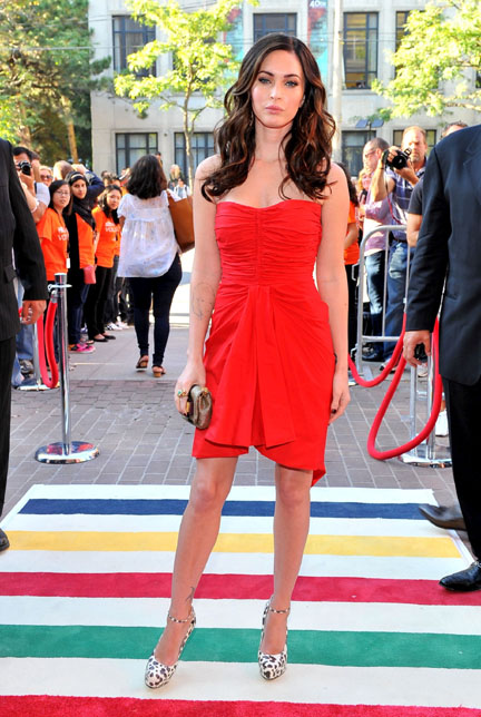 Megan Dresses