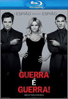 Guerra C3 A9 Guerra 21  Download Guerra é Guerra! – Bluray 1080p – Dual Áudio + Legenda