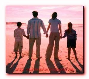 Texte d'amitié pour la famille