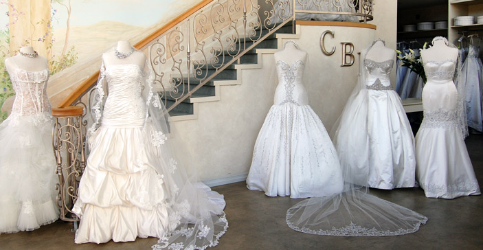 Bridal moves for Wedding dress boutiques chicago