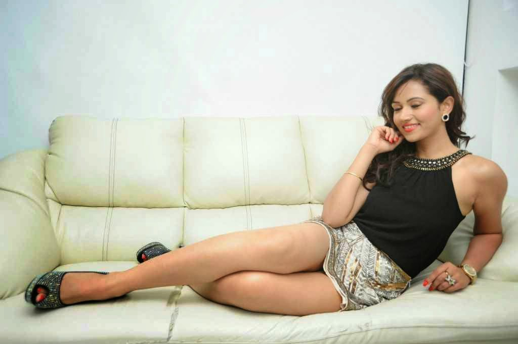 Actress Preeti Rana Hot Photoshoot