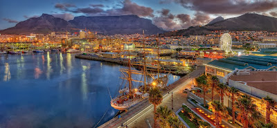 Holiday in South Africa, Nelson Mandela, Durban Beach, Cultural Village, Kruger National Park, Robben Island, Safari, adventure, Sun City Resort, Sterkfontein Caves, The Cradle of Human Kind, V & A Waterfront South Africa