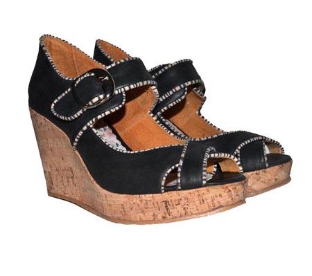 VYC Barceló primavera verano 2013. Zapatos y sandalias 2013.