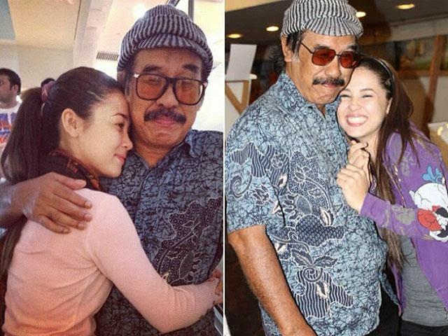 Emma Maembong Elak Adegan Berpeluk Kerana Ayah