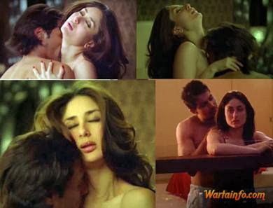 Adegan Ranjang Paling Hot Dalam Film Bollywood - wartainfo.com
