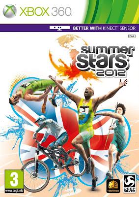 Summer Stars 2012 xbox360