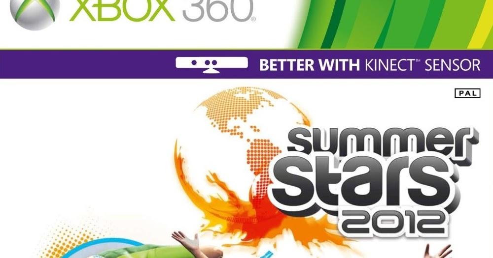 telecharger summer stars 2012 xbox360 telecharger jeux pc gratuit