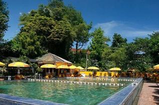 Wisata Bandung Ciater yang Memukau