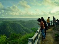 Kebun Buah Mangunan: Wisata Alam Jogja dengan Suguhan Panorama Istimewa
