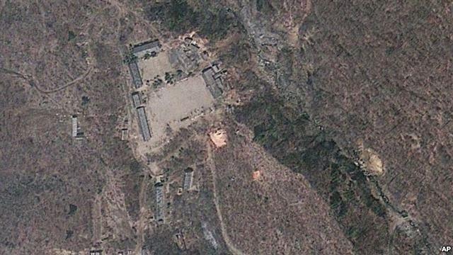 Korea Utara Lebih Ekstensif Upayakan Program Nuklir