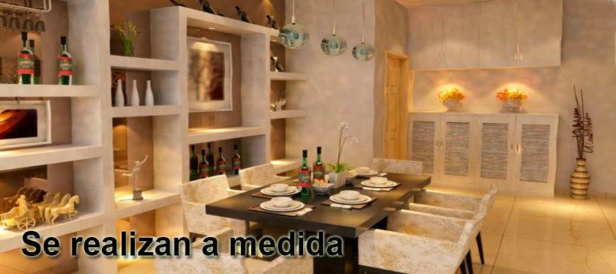 Mueble De Escayola. Awesome With Mueble De Escayola. Beautiful Bueno ...