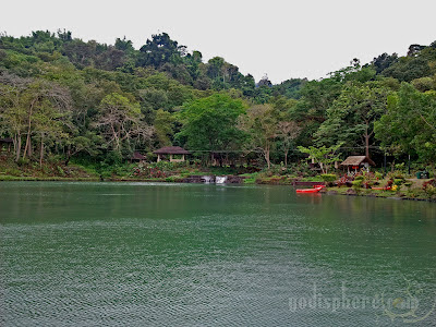 Mambukal Hot Spring and Resort Lagoon