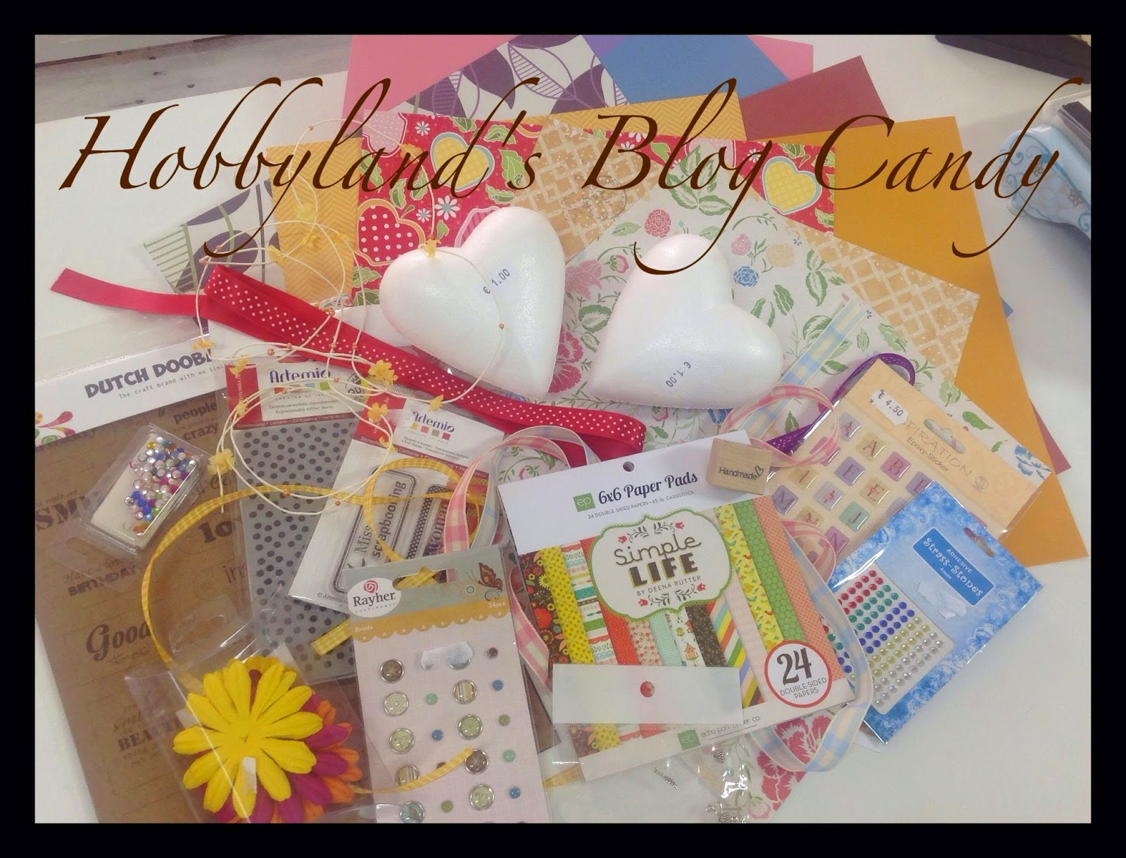 blog candy!!!