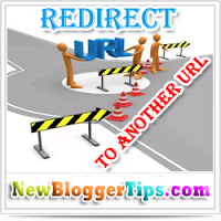 How To Automatically Redirect A Blogger Blog To Another URL