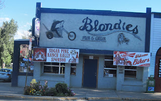 Blondie's Pub n Grub