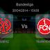 Pronostic Mainz - Nuremberg : Bundesliga