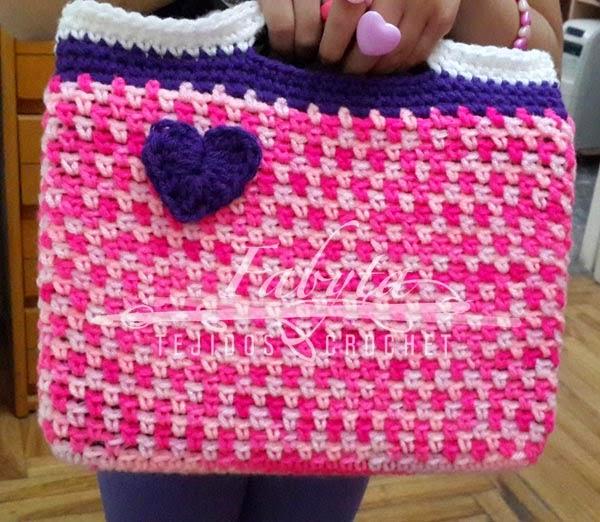 Fabyta Tejidos Crochet - Google+