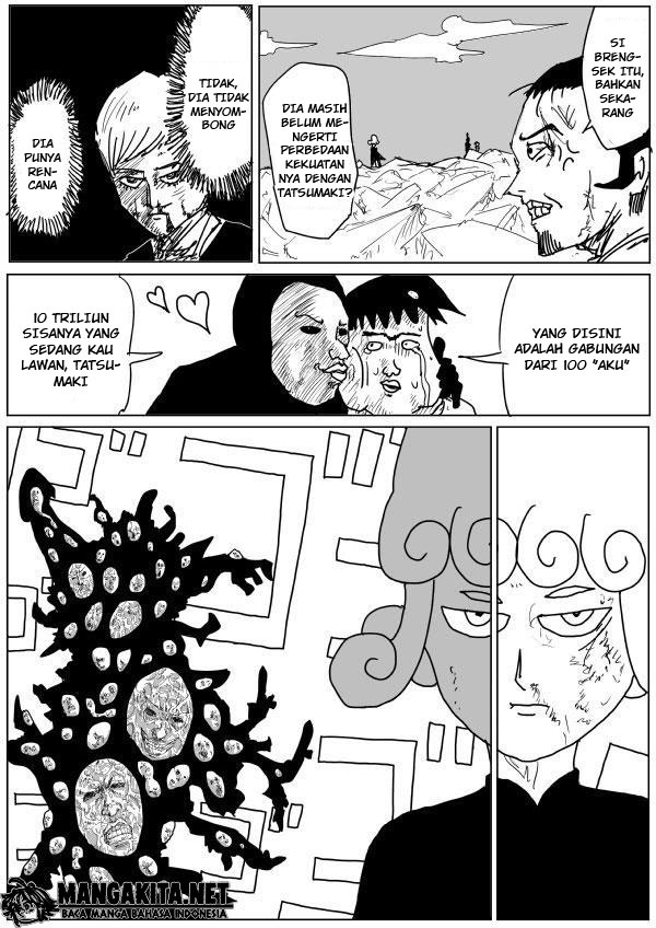 Onepunch-Man ONE Chapter 80-8
