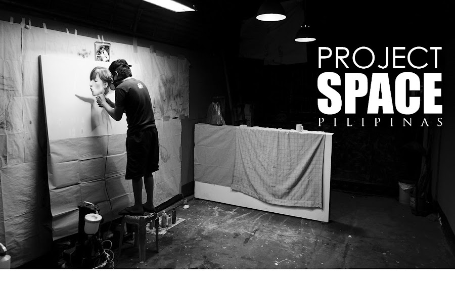 Project Space Pilipinas