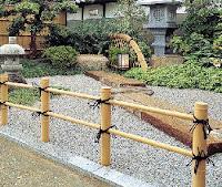 Bamboo Garden Orniments1