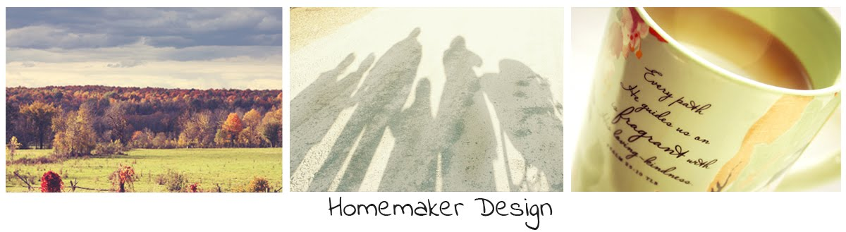 Homemaker Design